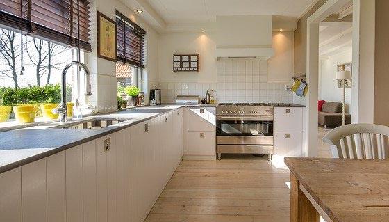image d'une cuisine