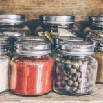 Des bocaux alimentaires : utile pour limiter les déchets à la maison