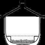 Illustration d'un dessiccateur à vide