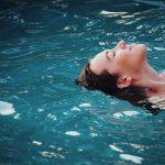 Piscine à l'eau salée, avantages et inconvénients