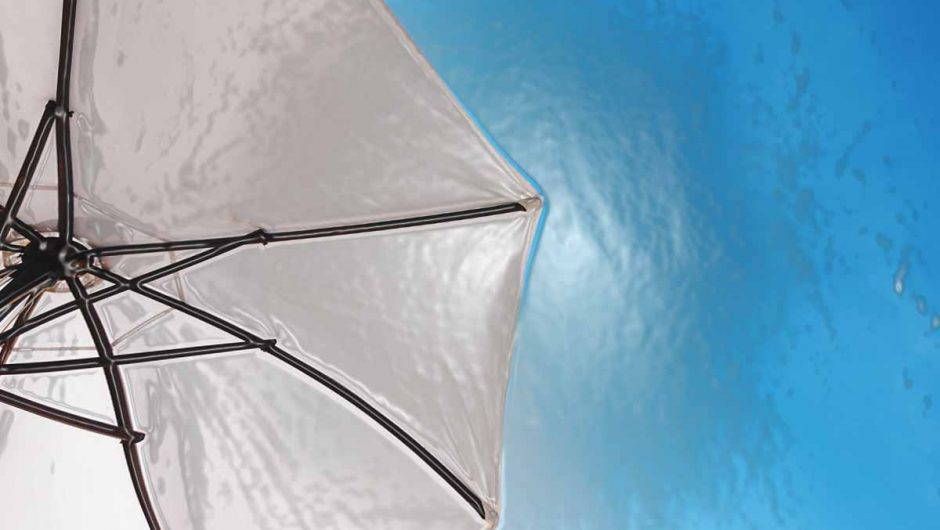 Quelles solutions pour protéger sa terrasse du soleil et de la pluie ? 5 solutions