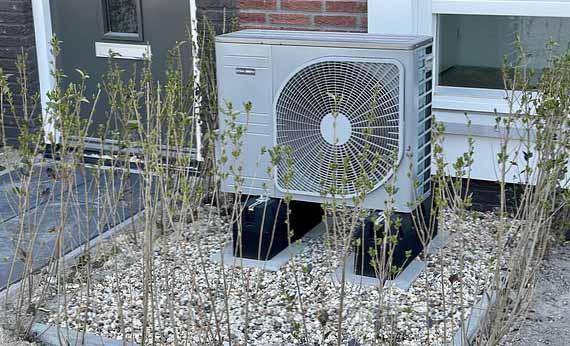 Quel est l'intérêt d'une pompe à chaleur ? (avantages et inconvénients)
